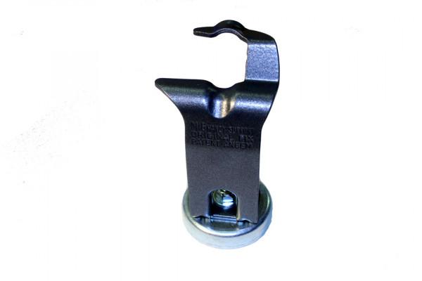 Brennerhalter Magnetfuß