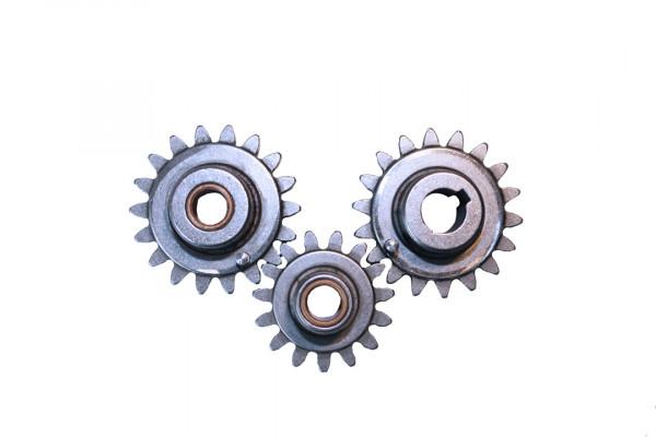 Motor- und Antriebsritzel für 37mm, für SF 300