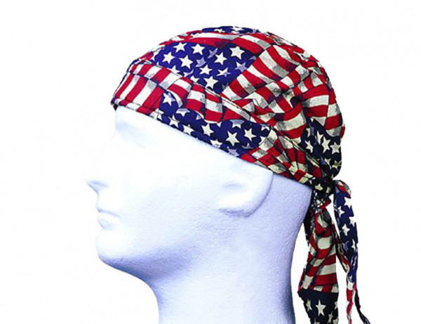 DOO-Rag, USA Flag