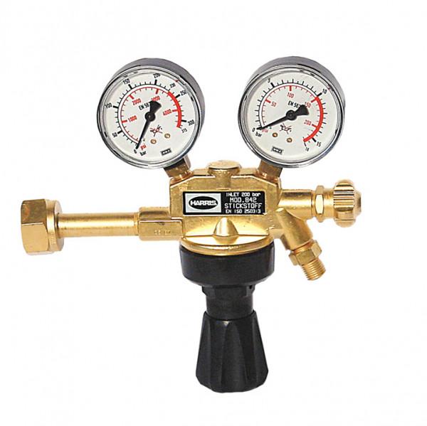 Stickstoffdruckminderer 200bar 0-10bar