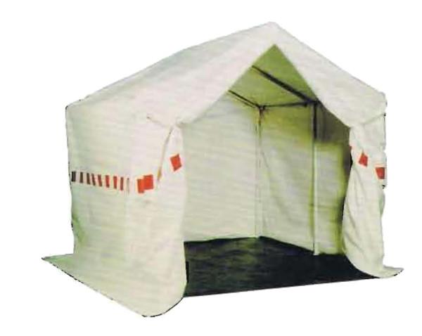 Arbeitsschutzzelt, 200x200x210cm