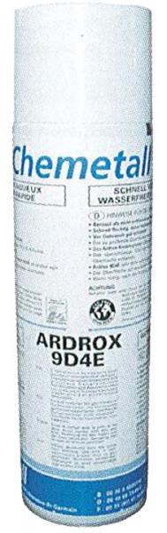 Chemetall, Entwickler, Adrox Ax9D1B, 400ml