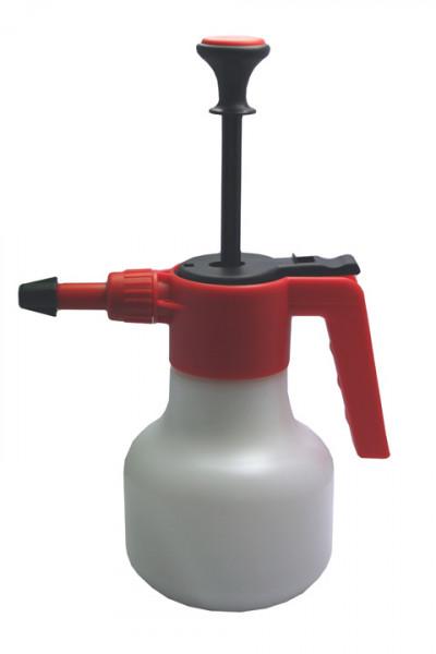 Handsprühflasche, druckgeregelt, Kunststoff, Inhalt: 1,0 Liter