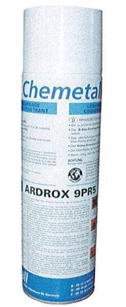 Chemetall, Reiniger, Adrox Ax9PR5, 400ml
