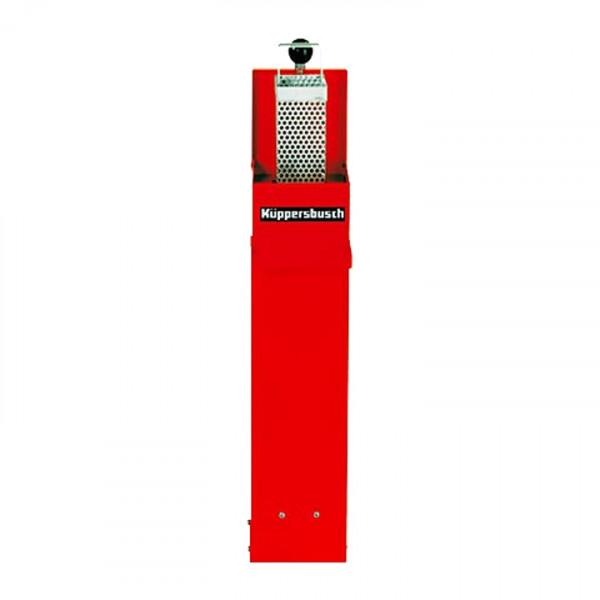 Küpperbusch Elektrodentrockner, 220 Volt, für 10 Pakete, Temperatur: 300°C