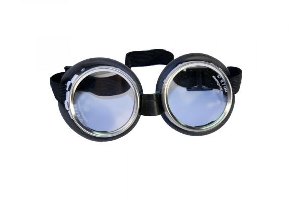 Schraubringbrille, DIN5