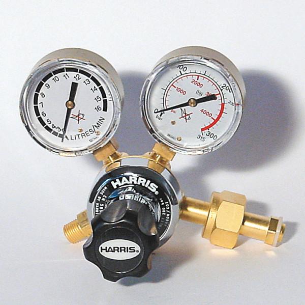 Druckminderer Ar/CO2 200bar 0-30l/min