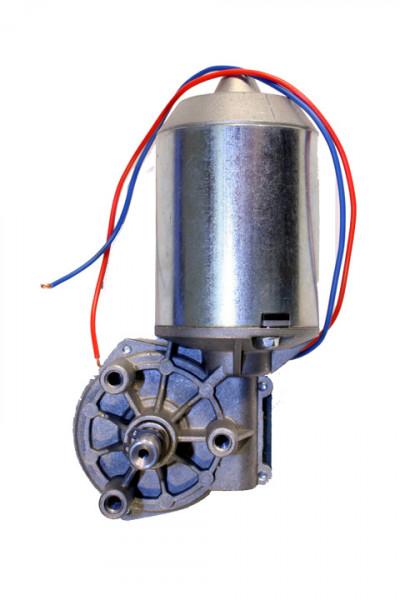 Drahtvorschubmotor Universal (klein), ohne Tacho, 24 Volt, Pos. links