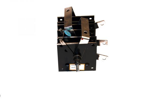 Gleichrichter SCOMES, 6 Platten, 100 x 100, 6 Dioden, 60 A, Plasma