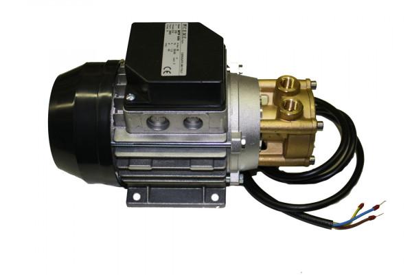 Ceme Wasserpume, 230 Volt, hoher Kasten, Kondensator innen, Messingkopf, MTP 600
