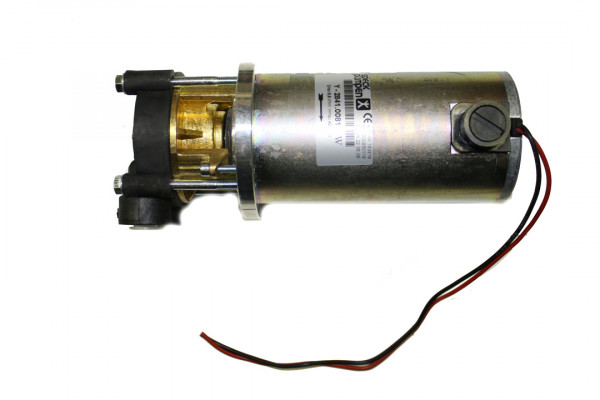 Speck Wasserpume, 24 Volt DC, Y 2841
