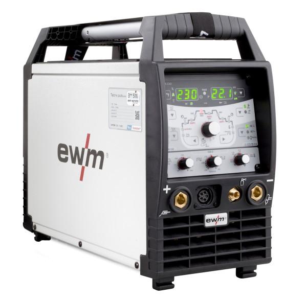 Tetrix 230 AC/DC Comfort 2.0 puls 5P TM - nur Maschine
